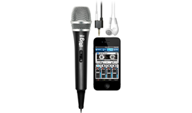 IK Multimedia iRig Mic ručni mikrofon za iPhone,...